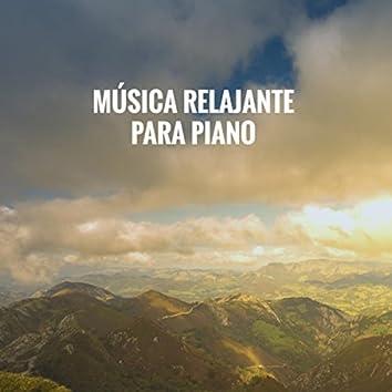 Música Relajante para Piano