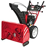 Storm 243cc Two-Stage Snow Thrower (2890)