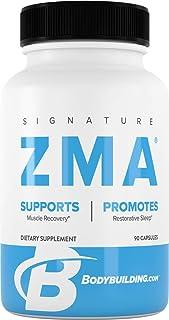 امضا ZMA