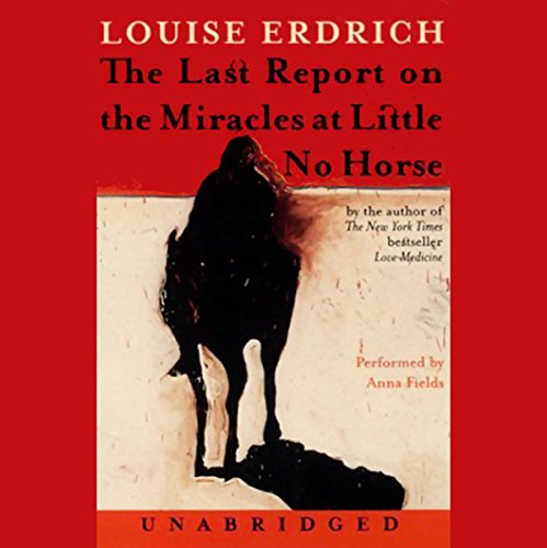 The Last Report on the Miracles at Little No Horse Titelbild