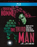 Third Man (Blu-Ray)