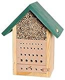 Luxus-Insektenhotels 22623e Maja Ruche à Abeilles avec tiroir d'observation