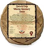 Queso de Oveja Artesano Curado en Manteca de Cerdo Ibérico 1,2 Kg