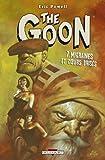 The Goon, Tome 7 - Migraines et coeurs brisés
