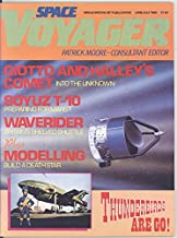 Space Voyager Magazine #15 June/July 1985