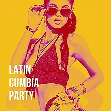 Latin Cumbia Party