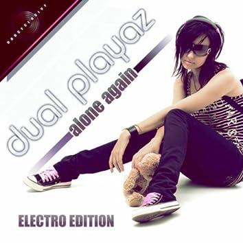 Alone Again (Electro Edition)