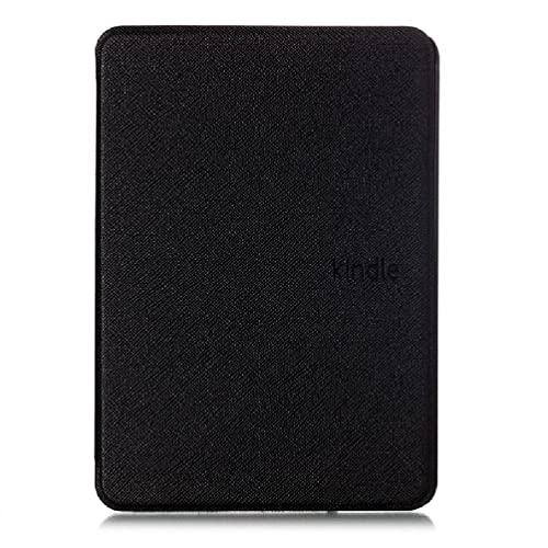 WANMEI - Funda magnética para Kindle Paperwhite 4 Coque Ultra Slim EReader Cover para Kindle Paperwhite4 con Auto Wake/Sleep