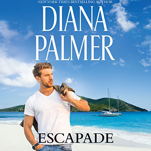 Escapade cover art