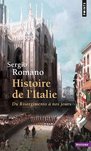 Histoire de l'Italie, du Risorgimento à nos jours