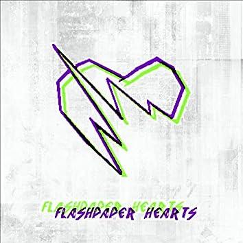 Flashpaper Hearts (Demo)