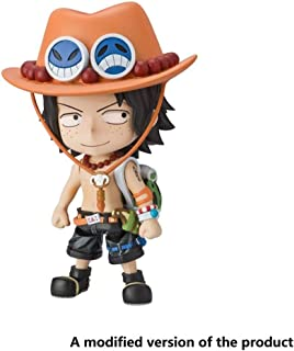 Huangyingui Portgas D Ace Once Piece - Chibi-Arts - Toy High 11CM(4.3Inches)