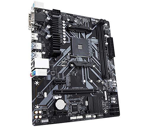 GIGABYTE B450 Gaming Motherboard With Realtek GbE LAN
