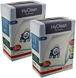 Miele Hyclean GN 2 packs (8 bags plus 4 filters) (2, 1)