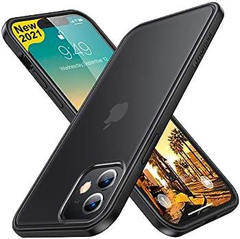 Humixx Military Grade Shockproof Defense iPhone 12 Mini Case