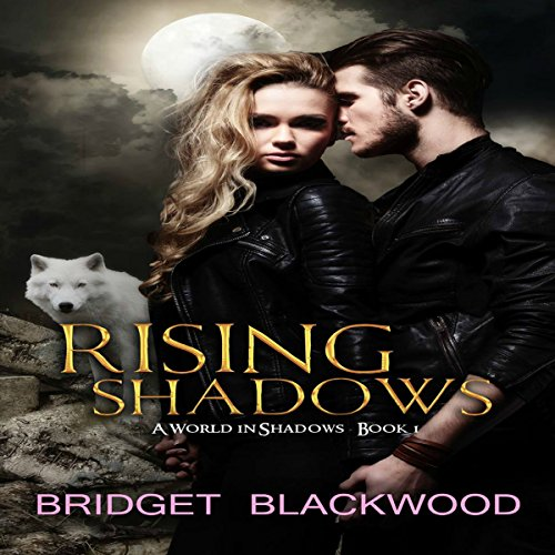 Rising Shadows cover art