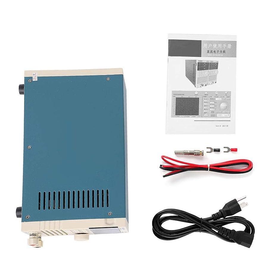 この予約ドアKP182 DC電子負荷、シングルチャンネル電子DC負荷試験計200W/150V/20A AC110V/220V(US plug)