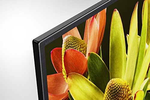 Sony X830F 70 Inch TV: 70 in Bravia 4K Ultra HD Smart LED Television with HDR