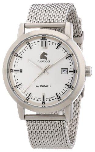 Carucci Watches CA2195ST-SL
