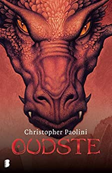 Oudste (Het erfgoed Book 2) van [Christopher Paolini, Erica Feberwee]