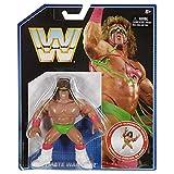 Desconocido WWE Retro Mattel Figura Serie 1 - EL DEFINITIVO Guerrero Nuevo EN Caja