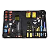 LB1 High Performance Professional Computer & Electronic Repair Tool Kit with Digital Multimeter
