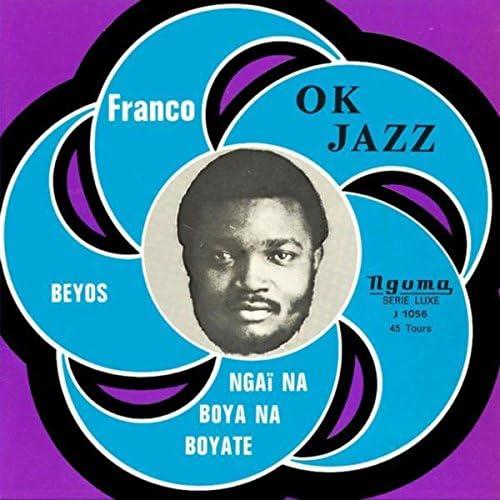 Franco & Ok Jazz