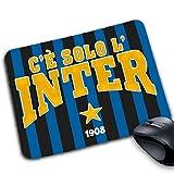 csm Informatica Tappetino Mouse Pad CR7 Personalizzabile Juve Juventus 7 Campione Bianconero Cristiano Ronaldo