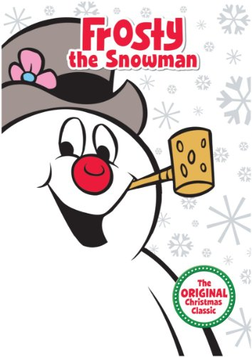 Frosty the snowman /mr magoo's christmas carol