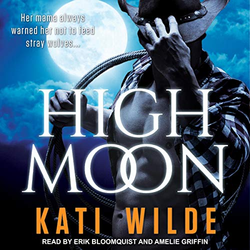 Couverture de High Moon