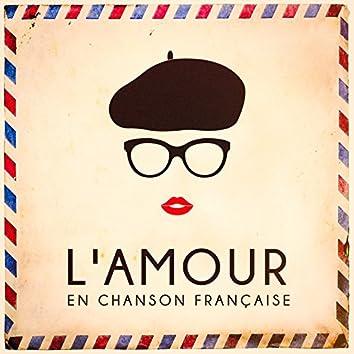 L'amour en chanson française