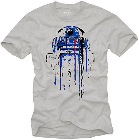 Camisetas Frikis - Regalos para Hombres - Nerd Gamer Geek Gaming