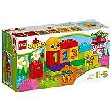 LEGO Duplo 10831 Duplo My First - 10831 Il Mio Primo Bruco Multicolore