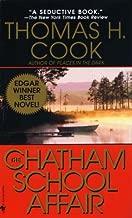 thomas h cook books