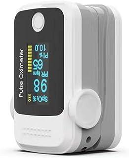 Sonolife Oxímetro y Pulsómetro para Monitoreo de Saturaci�