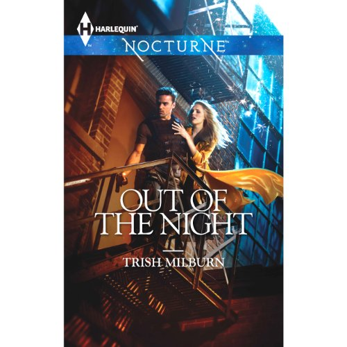 Out of the Night cover art