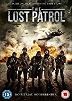 The Lost Patrol - Subtitled