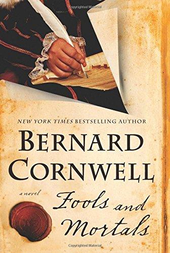 Image of Fools and Mortals: A Novel
