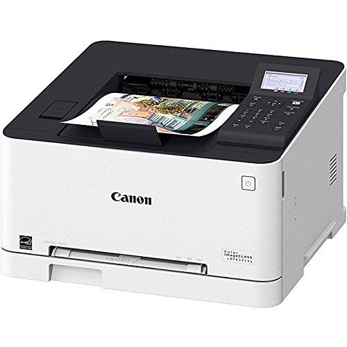Canon imageCLASS LBP612CDW Color Laser Printer