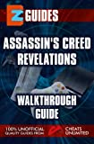 EZ Guides  Assassin's Creed Revelations (English Edition)