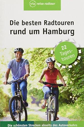 Die besten Radtouren rund um Hamburg: Die schönsten Strecken abseits des Autoverkehrs
