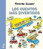 Los cuentos más divertidos (Infantil Juvenil)