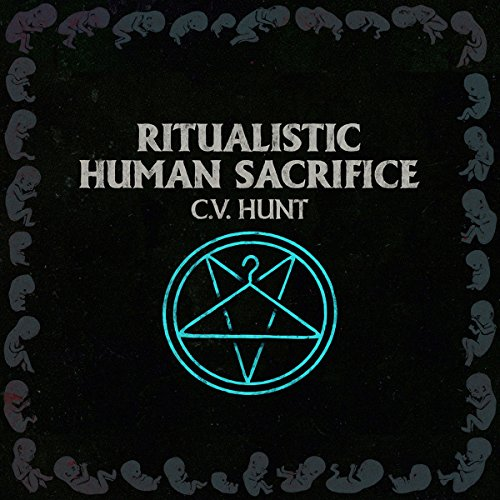 Ritualistic Human Sacrifice audiobook cover art