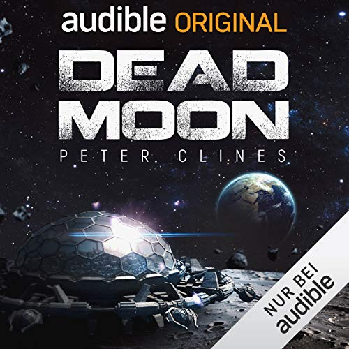 Dead Moon (German edition) cover art