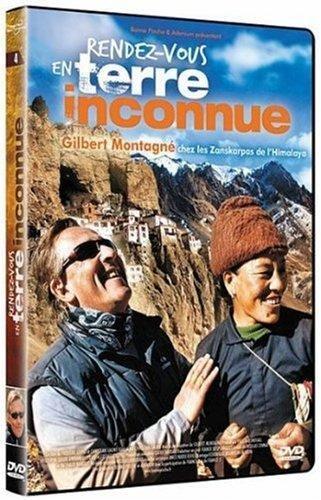 Rendez-vous en terre inconnue : Gilbert Montagné chez les Zanskarpas de l'Himalaya