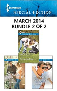 Harlequin Special Edition March 2014 - Bundle 2 of 2: An Anthology