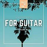Modern Alternative R&B Backing Track For Guitar // G Minor // 76 BPM