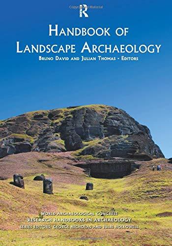 Handbook of Landscape Archaeology (World Archaeological Congress Research)