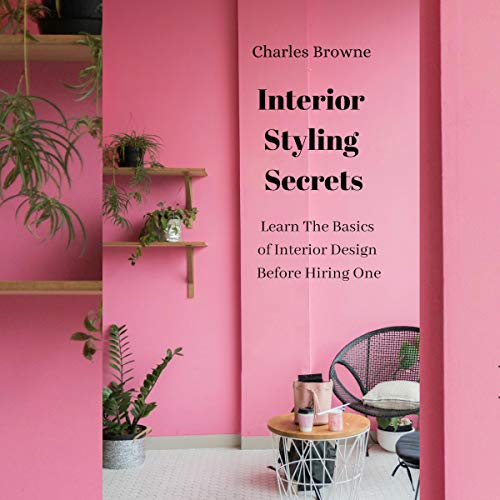 Interior Styling Secrets cover art