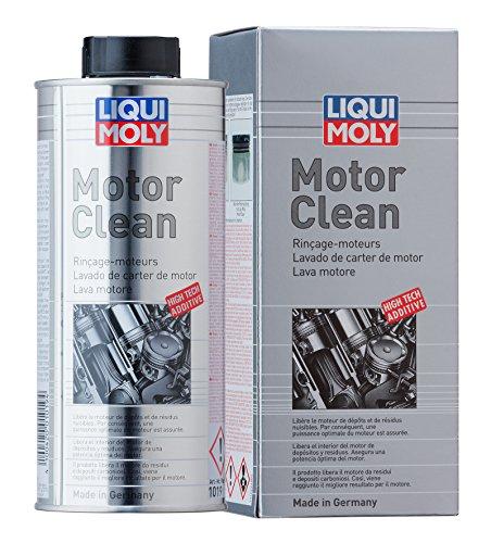 Liqui Moly -   1019 Motor Clean